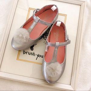 OshKosh Toddler Girl Dress Shoes